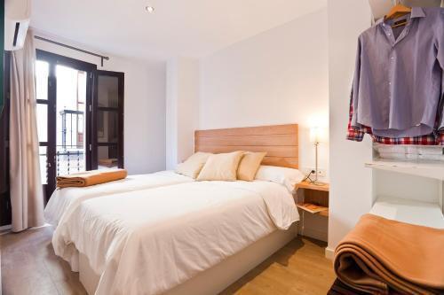 Foto 32 - Casa Miravalle Apartamentos Darro