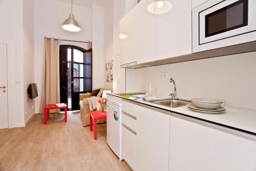 Foto 6 - Casa Miravalle Apartamentos Darro