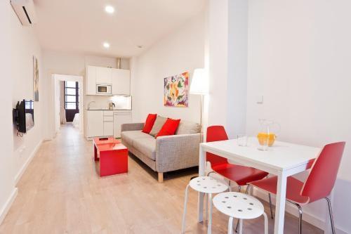 Foto 19 - Casa Miravalle Apartamentos Darro