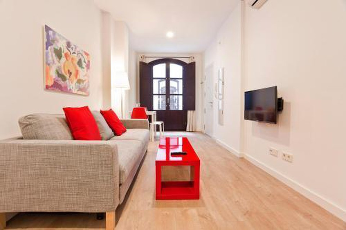 Foto 30 - Casa Miravalle Apartamentos Darro