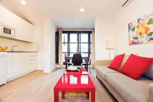 Foto 7 - Casa Miravalle Apartamentos Darro