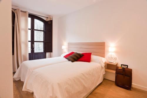Foto 31 - Casa Miravalle Apartamentos Darro