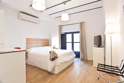 Foto 18 - Casa Miravalle Apartamentos Darro
