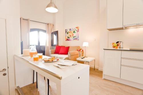 Foto 2 - Casa Miravalle Apartamentos Darro
