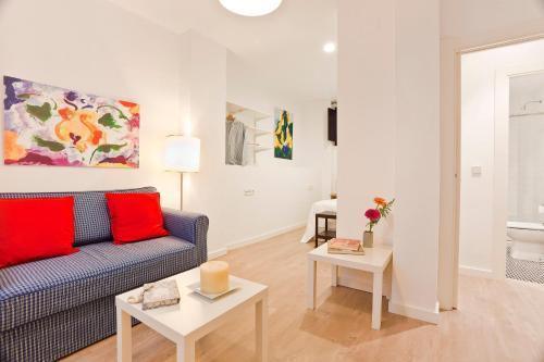 Foto 4 - Casa Miravalle Apartamentos Darro