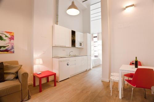 Foto 8 - Casa Miravalle Apartamentos Darro