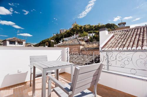 Foto 26 - Casa Miravalle Apartamentos Darro