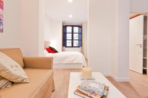 Foto 34 - Casa Miravalle Apartamentos Darro