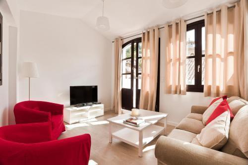Foto 33 - Casa Miravalle Apartamentos Darro