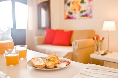 Foto 40 - Casa Miravalle Apartamentos Darro