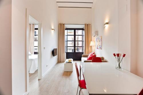 Foto 11 - Casa Miravalle Apartamentos Darro