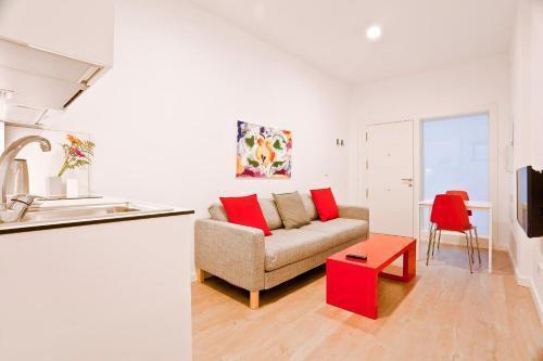 Foto 35 - Casa Miravalle Apartamentos Darro