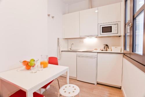 Foto 17 - Casa Miravalle Apartamentos Darro