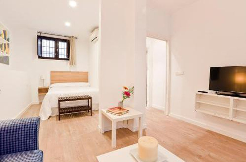 Foto 28 - Casa Miravalle Apartamentos Darro