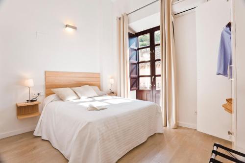 Foto 39 - Casa Miravalle Apartamentos Darro