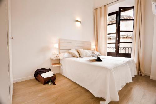 Foto 3 - Casa Miravalle Apartamentos Darro