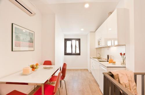 Foto 15 - Casa Miravalle Apartamentos Darro