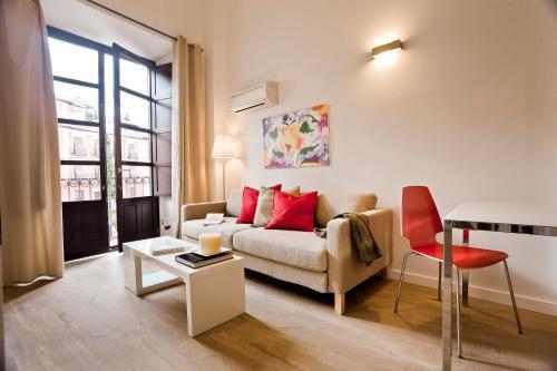 Foto 22 - Casa Miravalle Apartamentos Darro