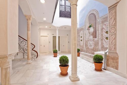 Foto 1 - Casa Miravalle Apartamentos Darro