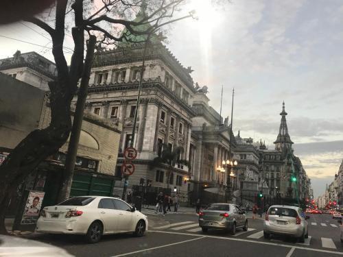 Foto 26 - Departamento en el Casco Histórico de la ciudad de Buenos Aires