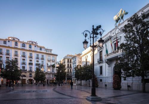 Photo 4 - Chezmoihomes Luxury Town hall Granada