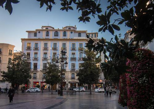 Photo 8 - Chezmoihomes Luxury Town hall Granada