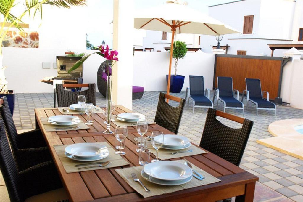 Photo 33 - Las Caletas Village