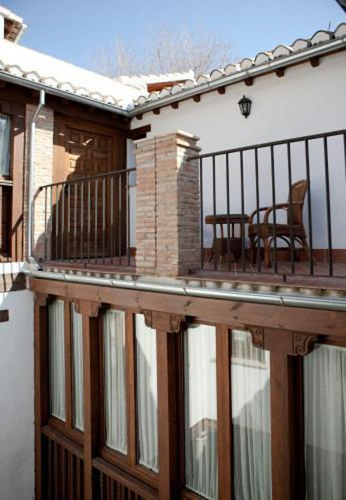 Foto 28 - Suites Casa Cuesta del Agua