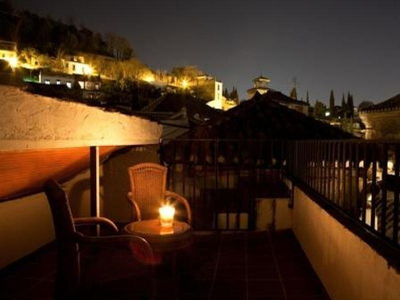 Foto 4 - Suites Casa Cuesta del Agua
