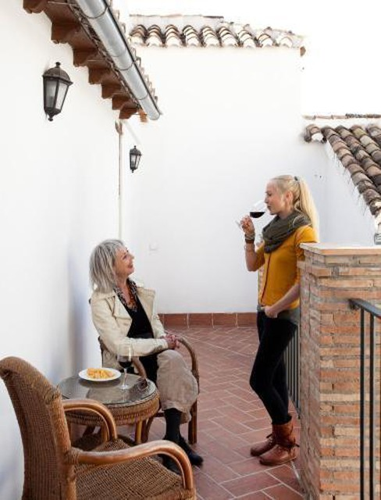 Foto 10 - Suites Casa Cuesta del Agua