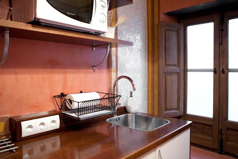 Foto 6 - Suites Casa Cuesta del Agua