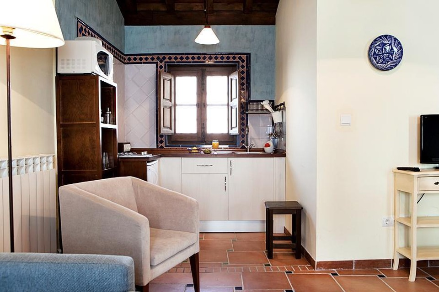 Foto 11 - Suites Casa Cuesta del Agua