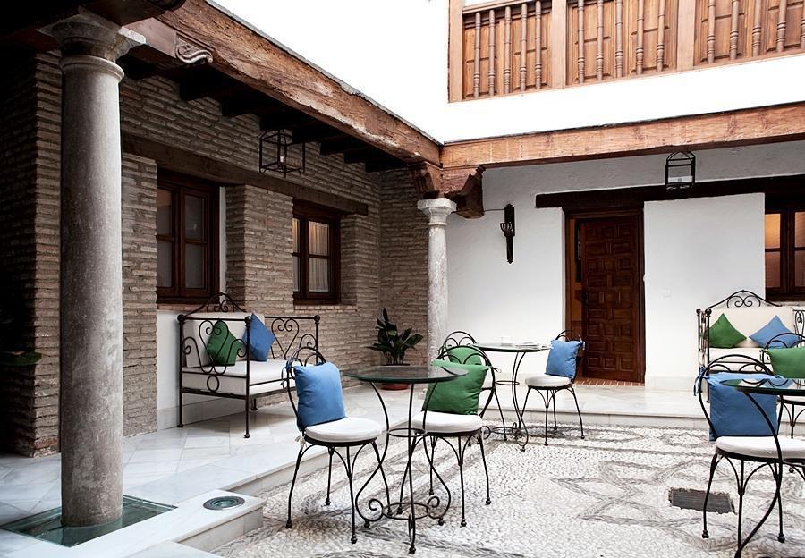 Foto 31 - Suites Casa Cuesta del Agua