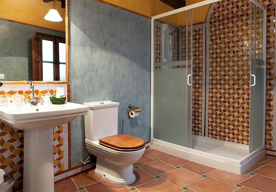 Foto 5 - Suites Casa Cuesta del Agua