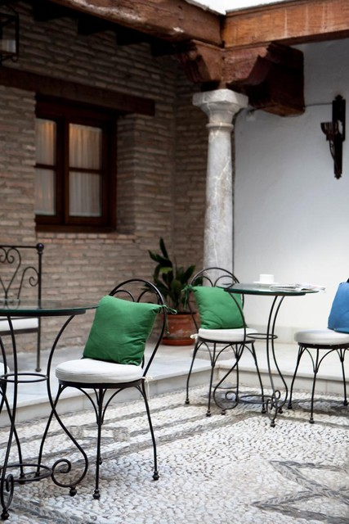 Foto 30 - Suites Casa Cuesta del Agua