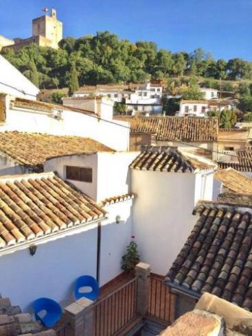 Foto 1 - Suites Casa Cuesta del Agua