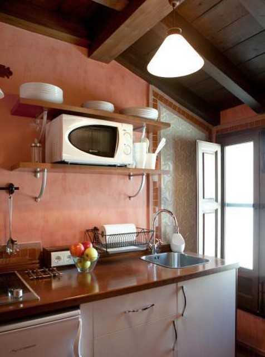 Foto 2 - Suites Casa Cuesta del Agua