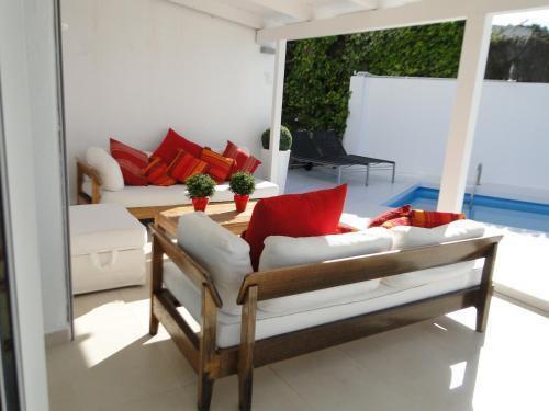Foto 40 - Villa Sitges Altavista