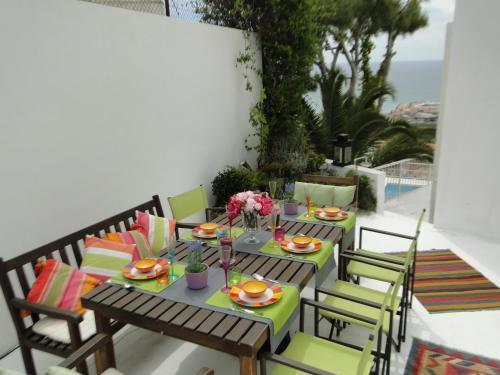 Foto 32 - Villa Sitges Altavista