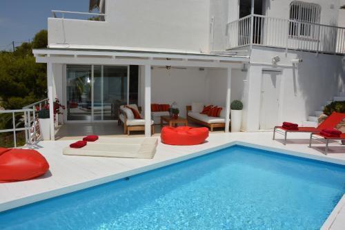 Foto 26 - Villa Sitges Altavista