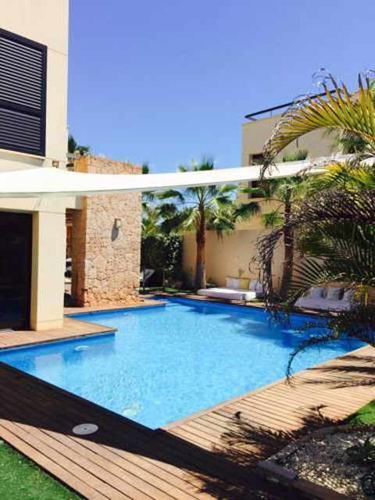 Foto 13 - Villa Samarinada 3