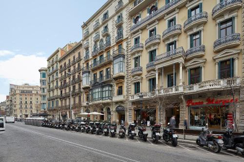 Foto 22 - L'Appartement, Luxury Apartment Barcelona