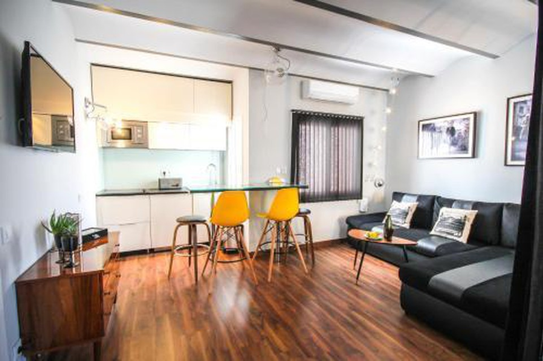 Foto 20 - L'Appartement, Luxury Apartment Barcelona