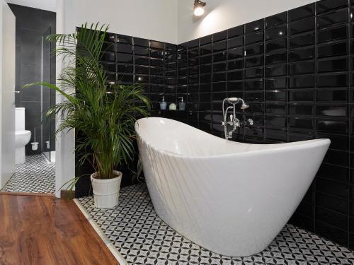 Foto 14 - L'Appartement, Luxury Apartment Barcelona