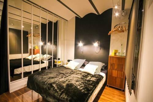 Foto 23 - L'Appartement, Luxury Apartment Barcelona