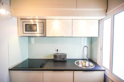 Foto 4 - L'Appartement, Luxury Apartment Barcelona