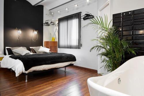 Foto 19 - L'Appartement, Luxury Apartment Barcelona