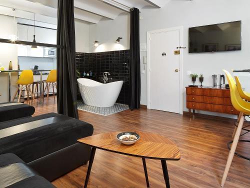 Foto 6 - L'Appartement, Luxury Apartment Barcelona