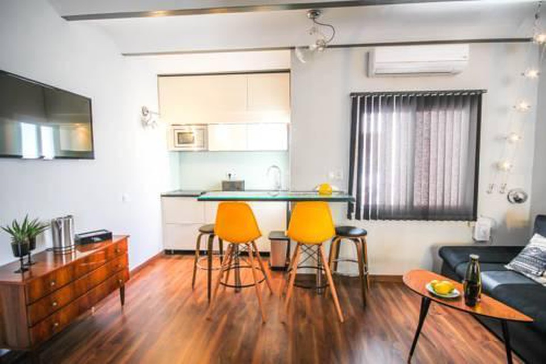 Foto 2 - L'Appartement, Luxury Apartment Barcelona