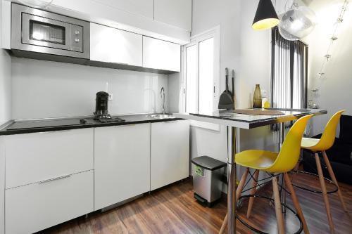 Foto 24 - L'Appartement, Luxury Apartment Barcelona